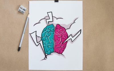 4 Dinge, die euch von kreativem Arbeiten und Spaß beim Zeichnen abhalten