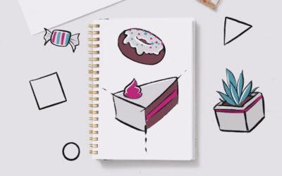 Geometrie: Unser Freund und Helfer beim Zeichnen